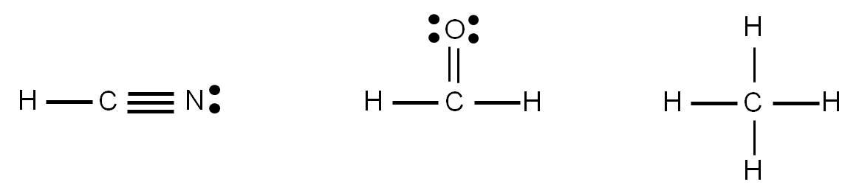Unidad 3: Enlace químico | Química general