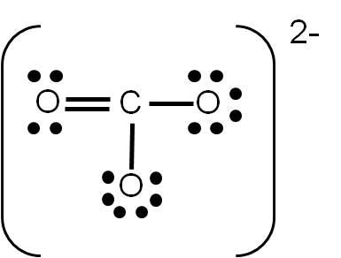 3 4 1 Cómo Determinar La Estructura De Lewis Teoría Rpecv